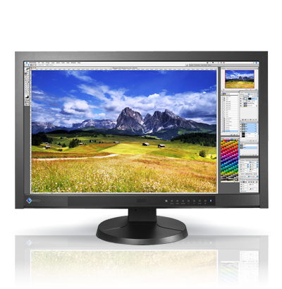 EIZO Calibrated Displays