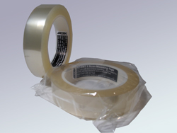 "AZTEK AZ SMT 2001 1"" wide tape 72 yards"