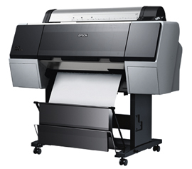 Epson Sure Color P9000 Series Printer