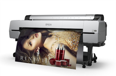 Epson Sure Color P20000 Series Printer