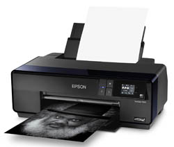 Epson Printer Family Inlcuding The Pro And P Series Range